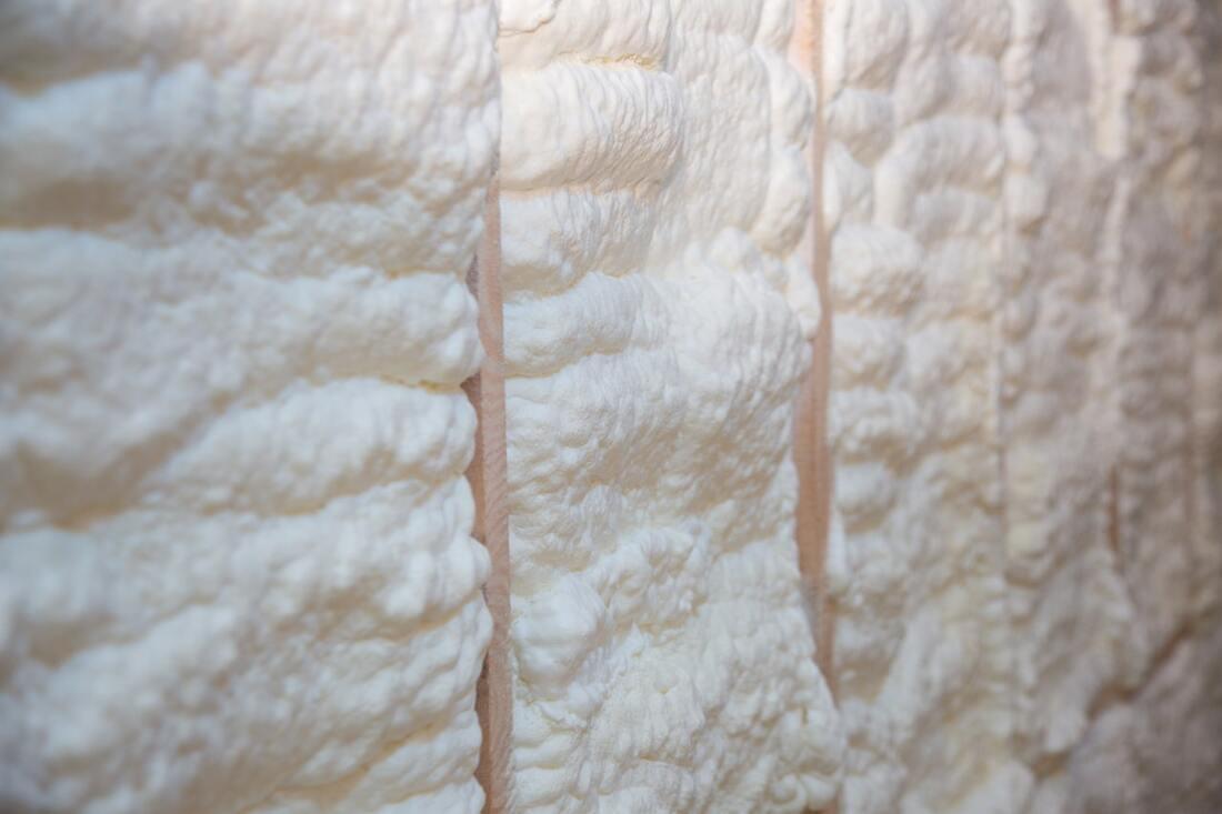 Costs Spray Foam Insulation Weatherford, TX