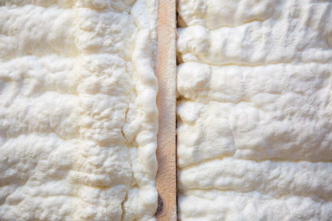 Cost Spray Foam Insulation Weatherford, TX