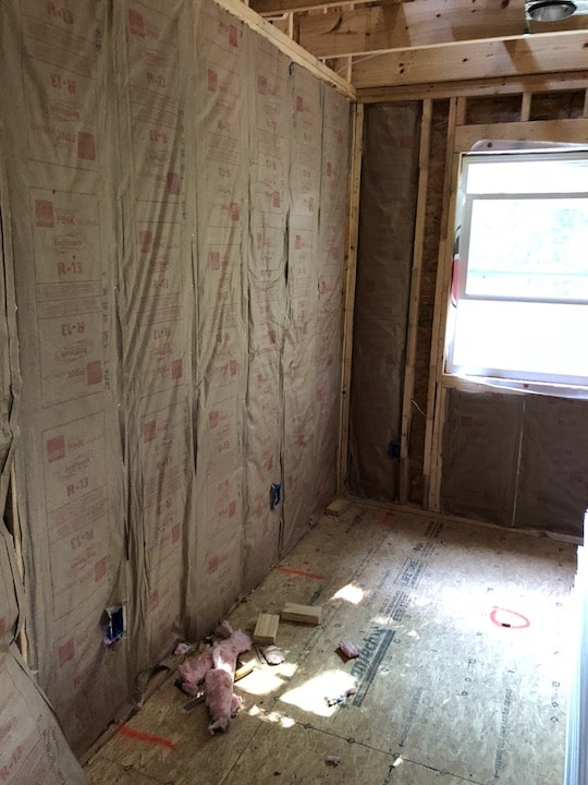 Fiberglass Spray Foam Insulation Burleson, TX