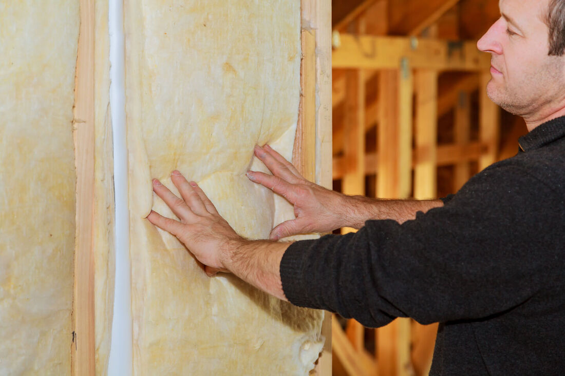 Fiberglass Spray Foam Insulation Cleburne, TX