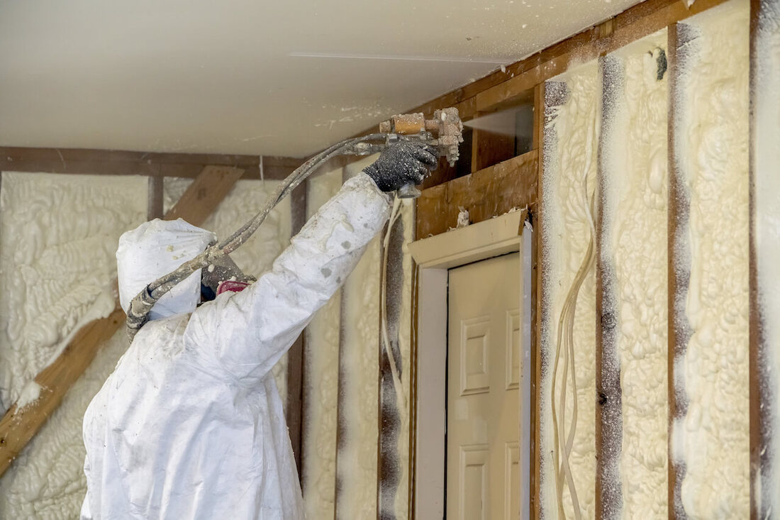 Installer Spray Foam Insulation Cleburne, TX