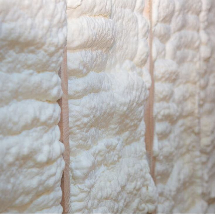 Cost Spray Foam Insulation Stephenville, TX