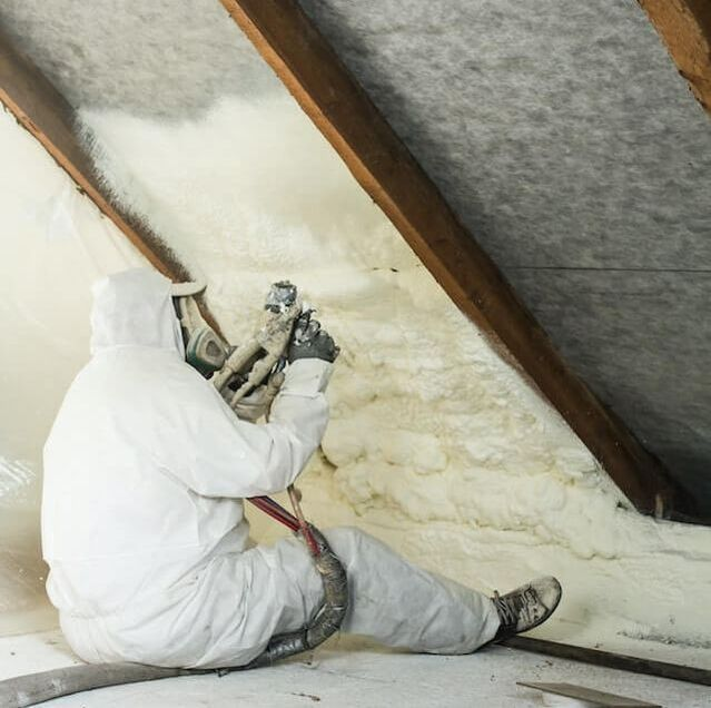 Installer Spray Foam Insulation Burleson, TX
